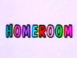Homeroom