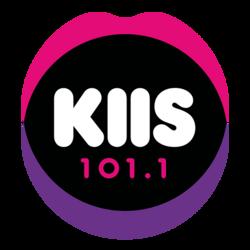 KIIS 101.1 logo
