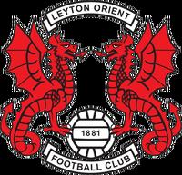 Leyton Orient FC logo