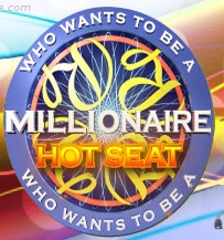 Logo of Indonesian HOTSEAT Millionaire