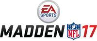 Madden nfl 17 logo