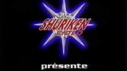 Shuriken Vidéo (France)