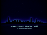Starry Night Productions 1984