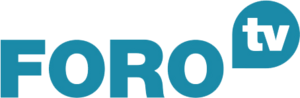 Foro TV 2016 logo