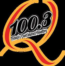 Q100.3 WCYQ