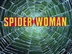 Spider-Woman TV series