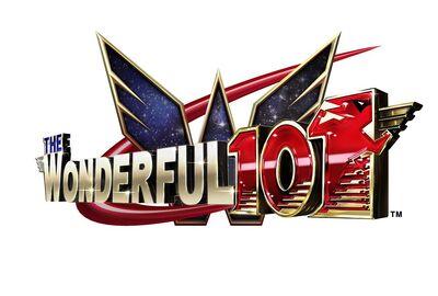 The wonderful 101 logo
