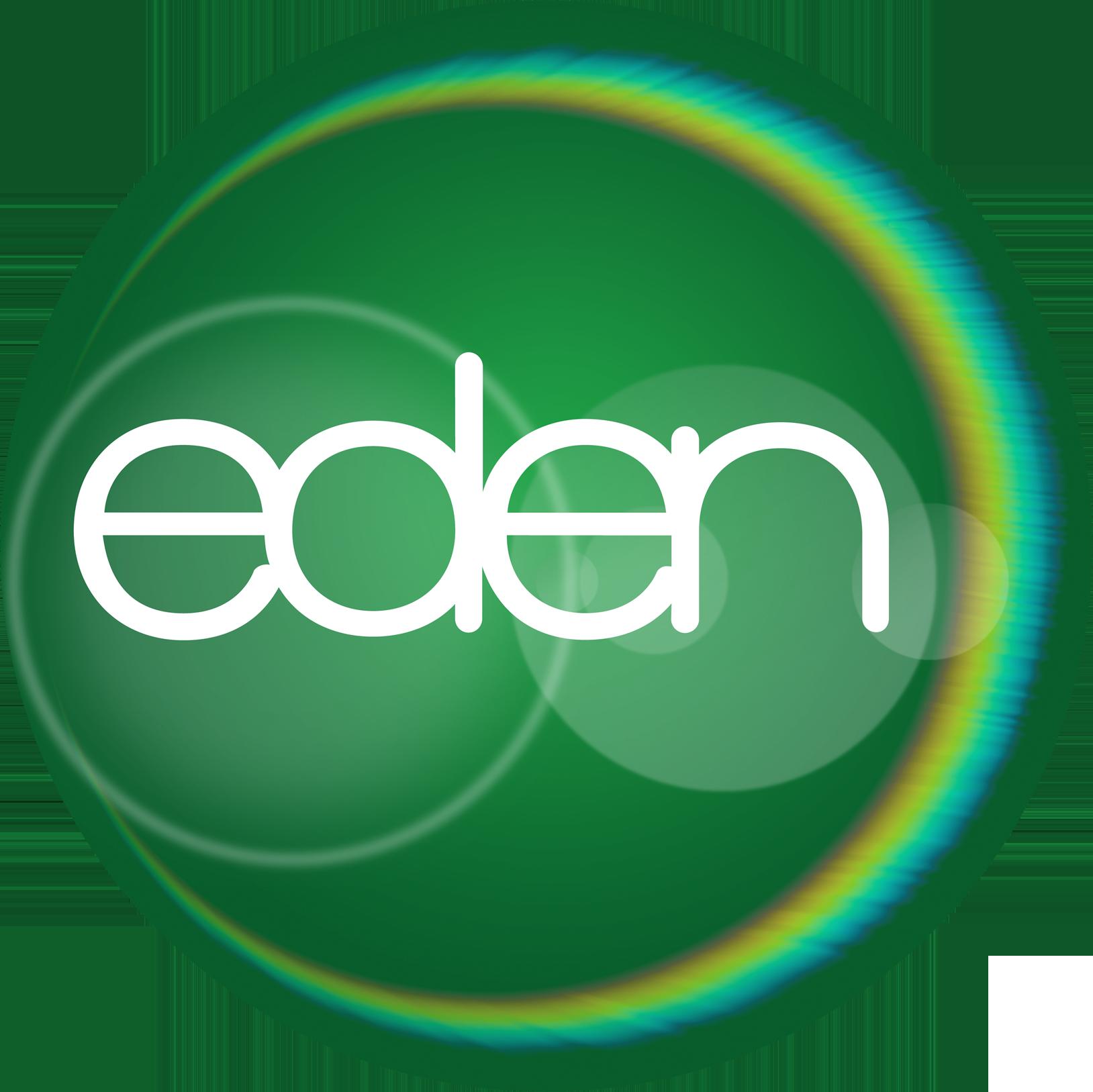 Eden circle logo 2012