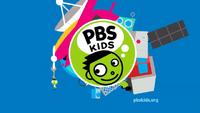 PBS Kids Ident-Magnet