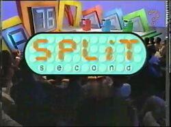 Split Second 1998