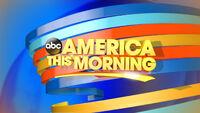 America This Morning 2013