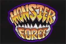 Monster force1