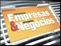 Pequenas Empresas 2009
