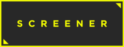 Screener TV logo