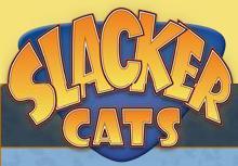 Slackercatslogo