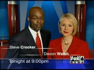 WBRC's FOX6 Doom Sweeps video promo from 2005