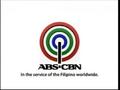 ABS-CBN SID (Test Card)