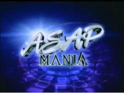 ASAP Mania Logo
