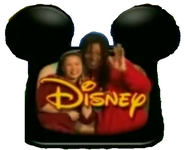 Disney Channel ID 1997