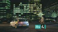 ITV4 Space Invader ident