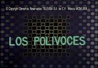 LOS POLIVOCES LOGO 73