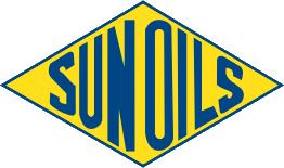 1894 Sunoco logo