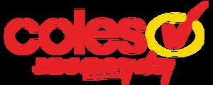 Coles 2003-07