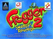 Frogger 2- Swampy-s Revenge - 2000 - Hasbro Interactive