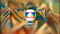 Velho Chico seal short Globo 2015 logo 2016