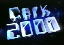 Cark 2000 Main Title