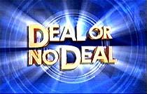 Former Deal or No Deal logo Australia
