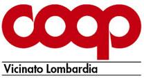 Logo Coop Vicinato Lombardia