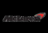 Mclaren logo 1998-2002