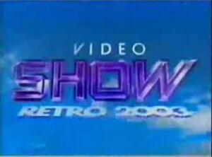 VideoShowRetro2003