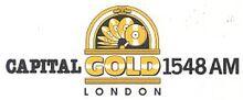 CAPITAL GOLD - London (1989)