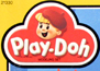 Play doh logo 1979
