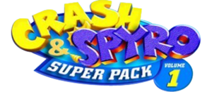 Super pack vol 1
