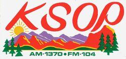 KSOP AM 1370 FM 104