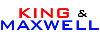 King-and-maxwell-tv-logo