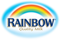 Rainbow Quality Milk