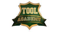 Tool academy green logo