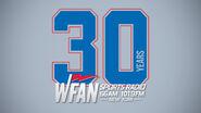 WFAN 30th Anniversary