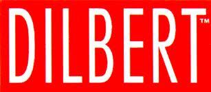 Dilbert logo1