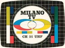 Milano tv