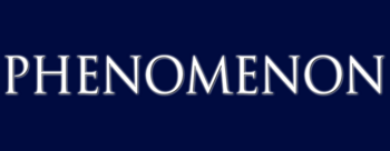 Phenomenon-movie-logo