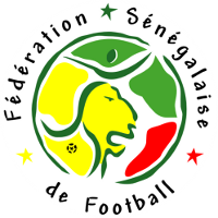 Senegal national football team logo