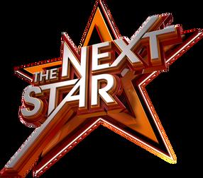 The Next Star Logo
