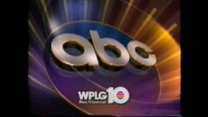 WPLG ABC America's Watching 1990
