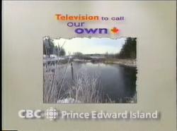 CBC PEI