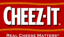Cheezit